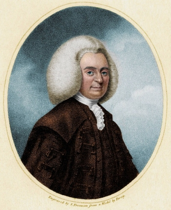 Colin Maclaurin (1698 - 1746)